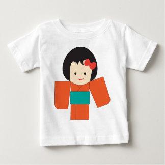 revidevi_funkimono10 baby T-Shirt