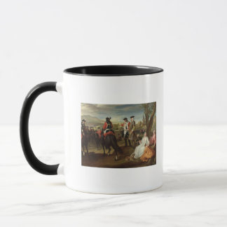Review of the Black Musketeers Mug