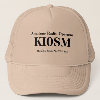 Revised KI0SM HAT