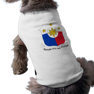 Revised  the Philippines, Philippines Shirt