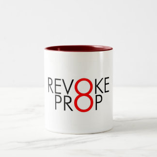 REVOKE 8 Mug