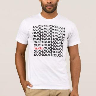 Revolt Duck Duck Goose T-Shirt
