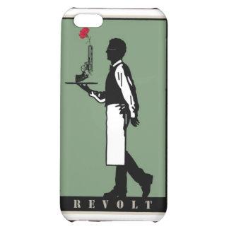 Révolte Coques Pour iPhone 5C