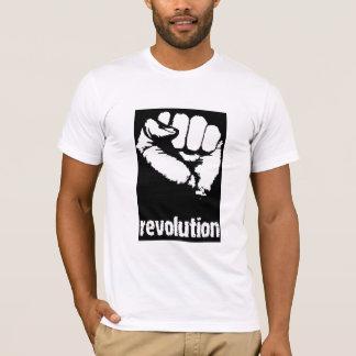 Revoltuion Fist T-Shirt