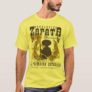 Revolucion Zapata Latino America T-Shirt