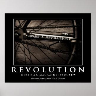 Revolution 2 poster