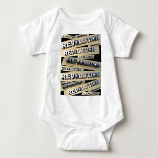 Revolution Baby Bodysuit