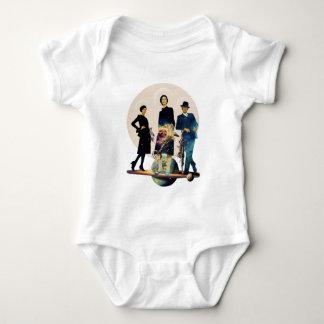 Revolution Baby Bodysuit