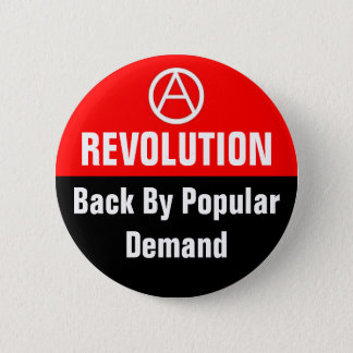 revolution back by popular design 2 inch round button