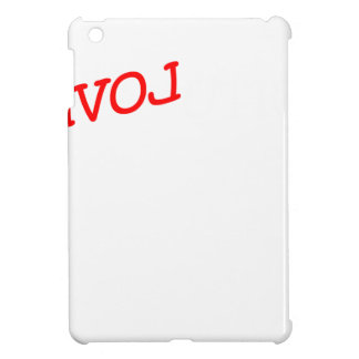 revolution case for the iPad mini