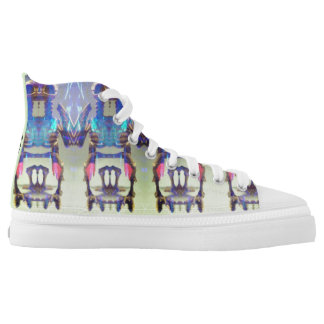 Revolution Child, Uranus & Oracle' Sneakers Shoes