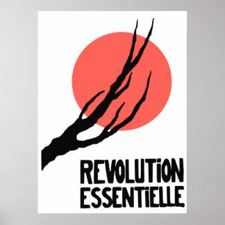 revolution essentielle poster