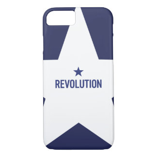 Revolution iPhone 8/7 Case
