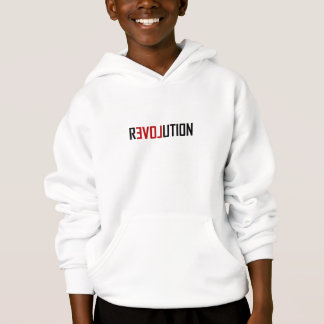Revolution Love Art
