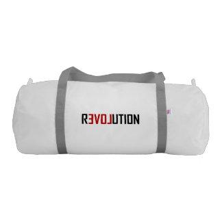 Revolution Love Art Gym Bag