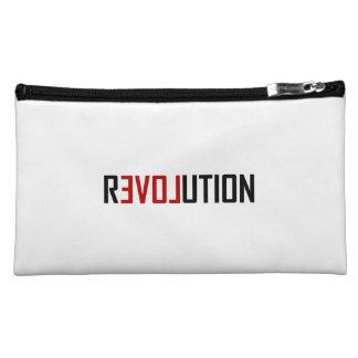 Revolution Love Art Makeup Bag