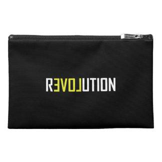 Revolution Love Art Travel Accessory Bag