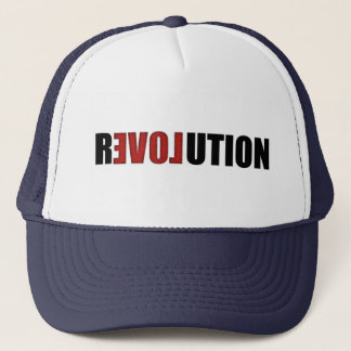 Revolution (Love) Hat