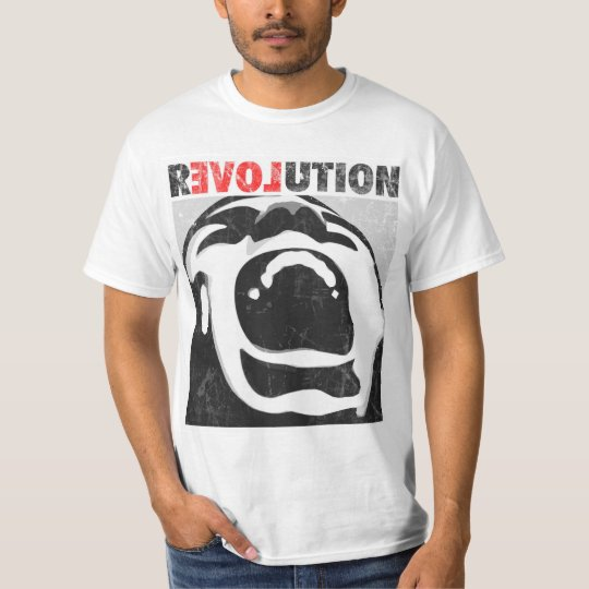 Revolution (LOVE) T-Shirt