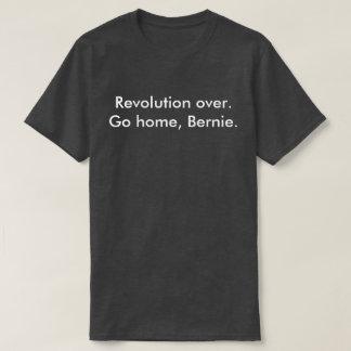 Revolution over... T-Shirt