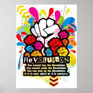 REVOLUTION PRINT