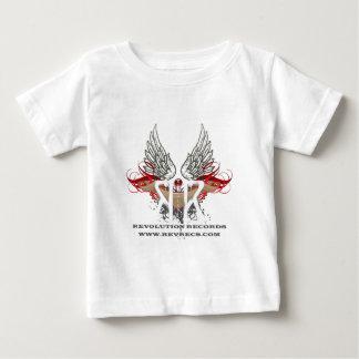 Revolution Records Store T-shirt