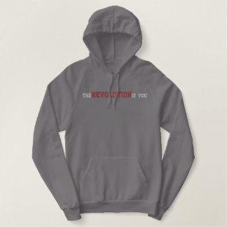 Revolution Sweater