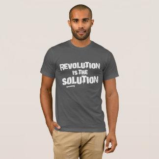 """Revolution"" T-Shirt"