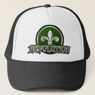 Revolution T-Shirt Trucker Hat