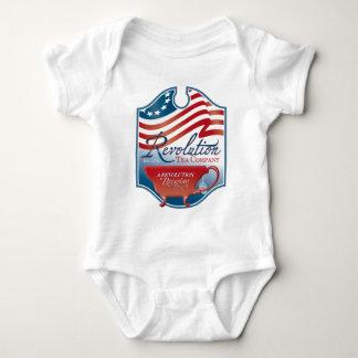 Revolution Tea Company T-shirts