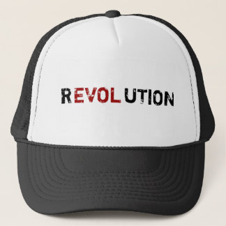 rEVOLution Trucker Hat