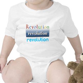 revolution tees