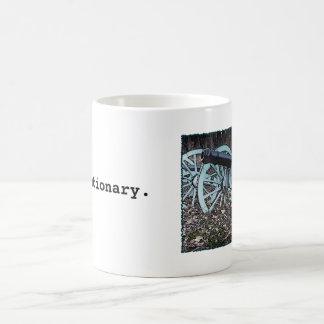 Revolutionary Coffee Mug