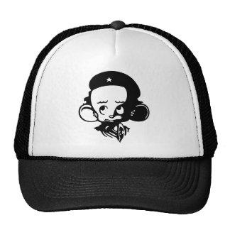 Revolutionary Hamster Hat