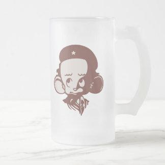 Revolutionary Hamster Coffee Mugs
