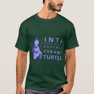 Revolutionary (INTJ) T-Shirt
