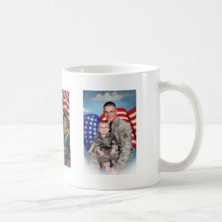 Revolutionary Patriots Mug