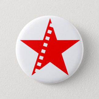 Revolutionary socialist cinema 2 inch round button
