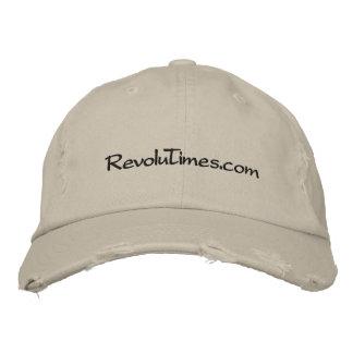 RevoluWear Embroidered Hat