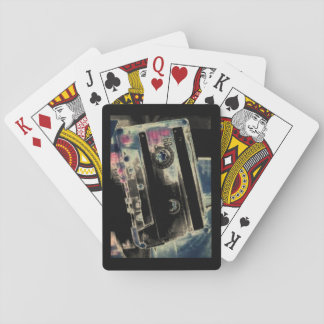 Rewind Playing Cards, Standard Index faces Playing Cards