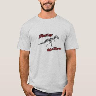 REX Bad to the Bone T Shirt