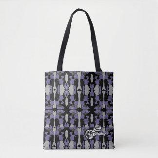 Rex Bag in Purple