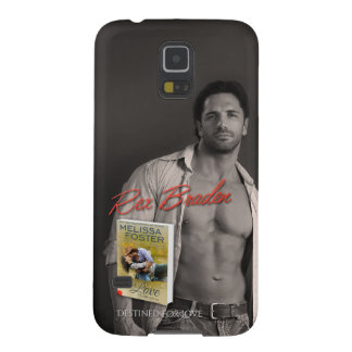 Rex Braden - Love in Bloom, Case For Galaxy S5