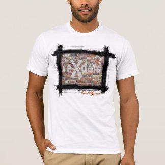 Rexdale (Brick) T-Shirt
