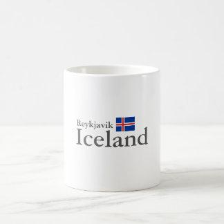 Reykjavik, Iceland Mug