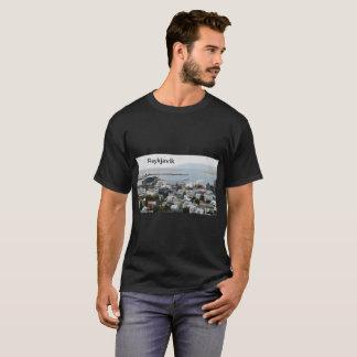 Reykjavik Iceland T-shirt