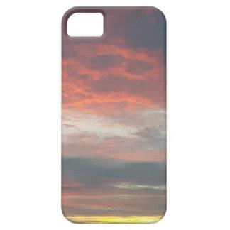 Reykjavik Summer Sky iPhone 5/5S/SE Case