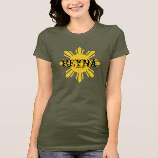 Reyna, AH Designs 2009 T-Shirt
