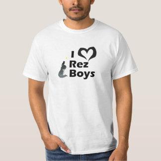 Rez boys 1 T-Shirt