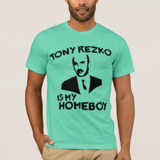 Rezko is my homeboy T-Shirt